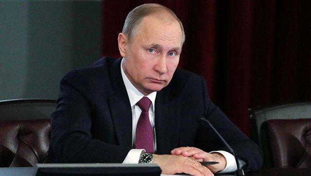 Президент России 2018 - выборы