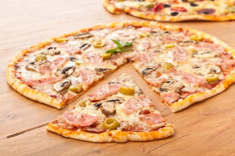 самое вкусное тесто для пиццы рецепт с фото пошагово