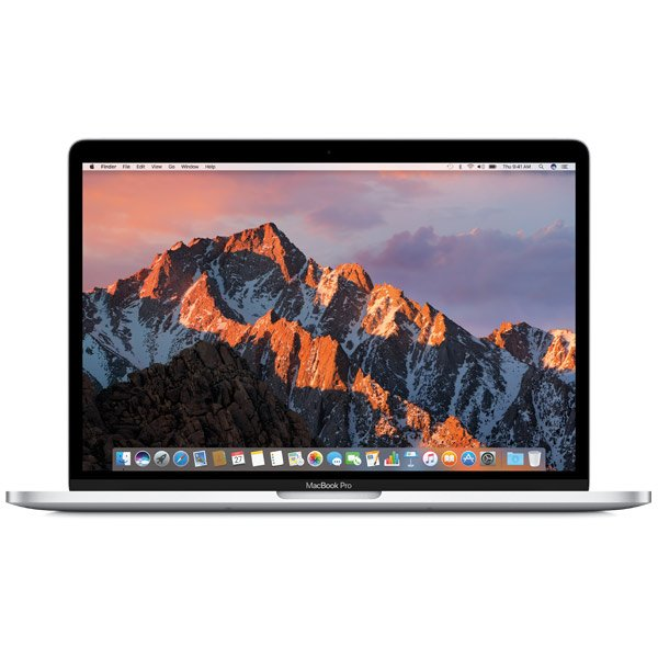 Ноутбук Apple MacBook Pro 13 i5 2.0GHz/256GB Silver