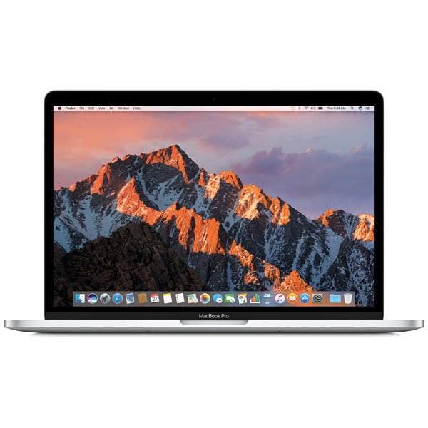 Ноутбук Apple MacBook Pro 13 Touch Bar i5 2.9GHz/256GB Silver