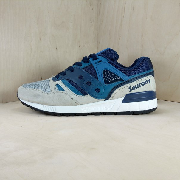 Saucony Grid SD Games Navy